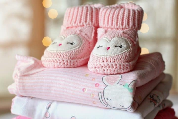 vestiti pannolini biberon per bambini aiuto mamme Verona